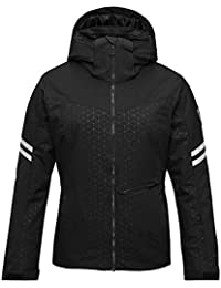 a25605989 Rossignol Women s Controle Ski Jacket (Black)
