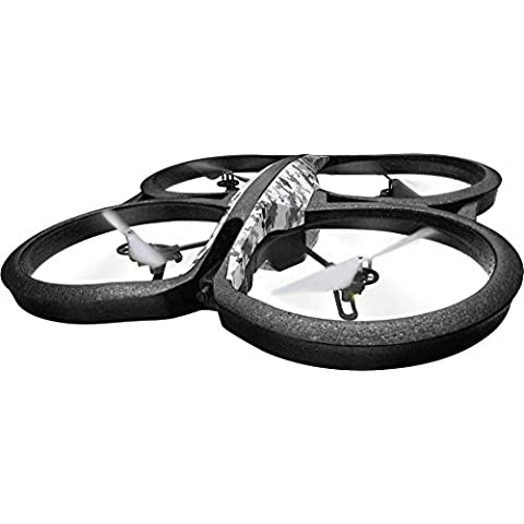 PF721841BI Parrot AR.DRONE 2.0 Elite Edition Snow
