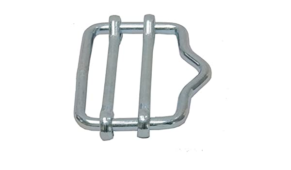 with Nose Pack of 5 VOSS.farming Electric Fence Tape Connector up to 40mm