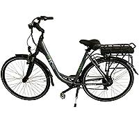 Bicicleta eléctrica Urbana/Paseo, FC Urban, 250W, 36V, e Bike,