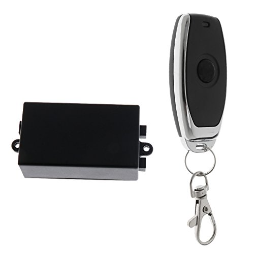 Baoblaze-Control-Remoto-de-Garaje-Accesorios-para-Vdeo-Videocmaras-Accesorios-de-Imagen-Sonido