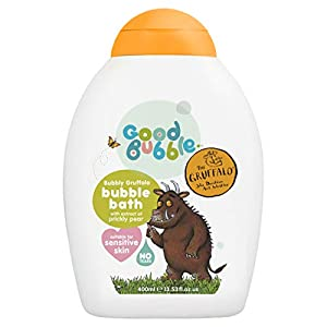 Good Bubble Gruffalo Bubble Bath with Prickly Pear Extract 400ml