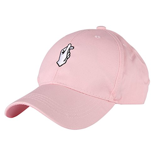 Moresave Unisex Camouflage Fernlastfahrer Baseballmütze Halb Mesh Dschungel Wüste Camo Retro Armee Kappen (Pink, One size) (T-shirt Sand-military)