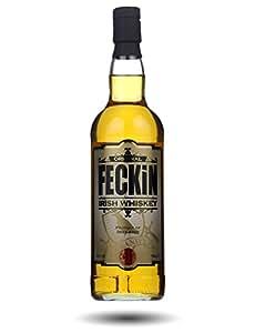 Feckin Irish Whiskey 40% 70cl
