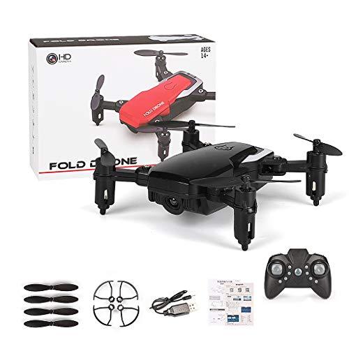 DENGHENG Dengeng Mini LF606 Faltbares WiFi FPV 2,4 GHz 6-Achsen RC Quadcopter Drohne Hubschrauber Spielzeug