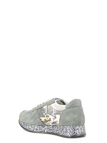 Ynot W16-FYW321+YNEWWD Sneakers Donna Grigio