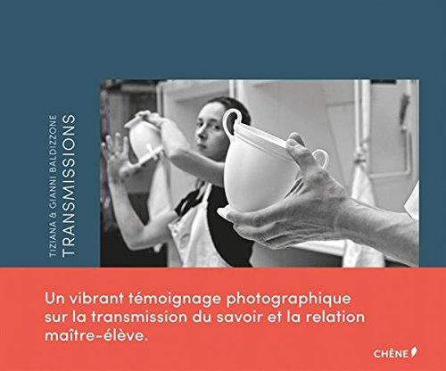 Transmissions par From Editions du Chêne