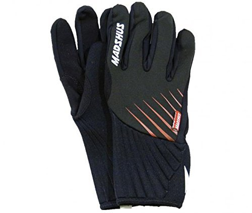 Madshus Handschuhe Racing Gloves Schwarz, S