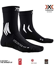 X-Socks Mountain Bike Control Water Resistant Chaussette Mixte