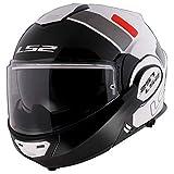 Helm Full Face Motorradhelm Anti-Fog-Patch nach dem Sturzhelm 11 M