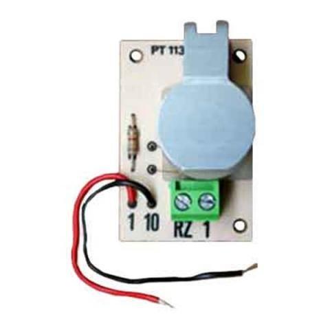 Scheda elettronica urmet 1131 7 per modificare impianti for Schema collegamento citofono urmet 1130