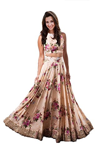 women's bollywood designer lehenga choli Women's Clothing Gown for women latest designer...