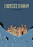 De la Turquie à la Grèce : odyssée d'Hakim (L') ; 2 | Toulmé, Fabien. Auteur