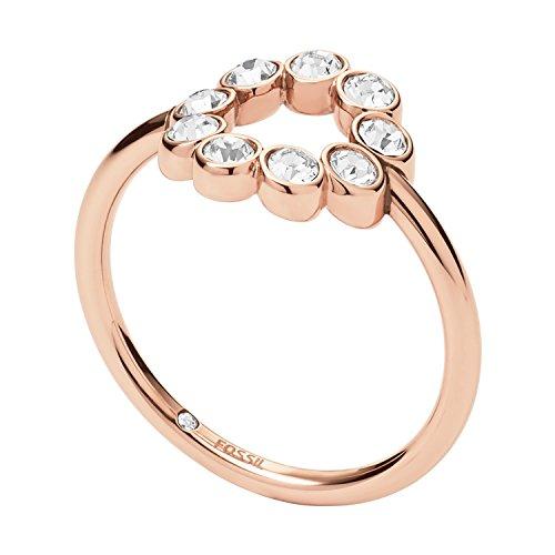 Fossil Damen Ring JF02744791