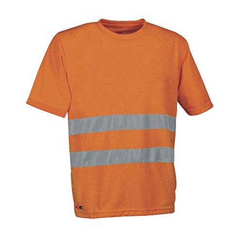 Cofra V115-0-01.Z/7 Arbeit T-Shirt