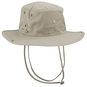 41AescrWuzL. SS300  - Trekmates Round Brim Sun Hat