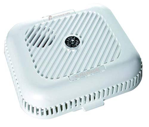 Détecteur de fumée Ei Electronics Ei105B-FR