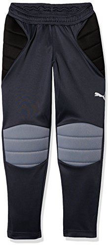PUMA Herren Hose GK Padded Pants ebony/Black/ tradewinds