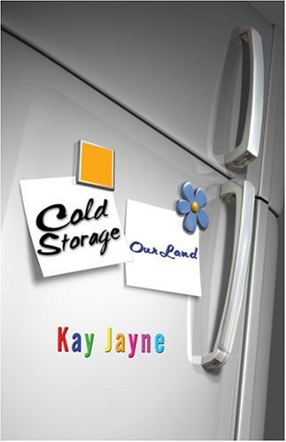 Cold Storage Cover Image