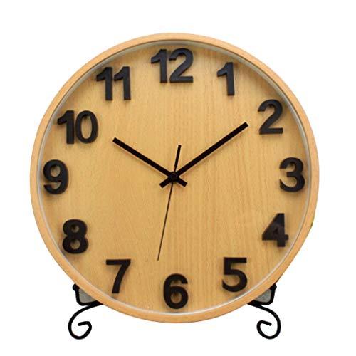Despertador Decoración del hogar Ambiente Reloj Sala de Estar ...