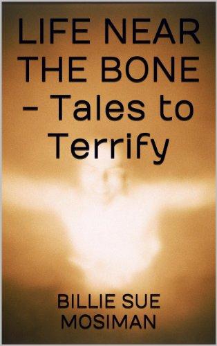 Descargar Por Utorrent LIFE NEAR THE BONE - Tales to Terrify Novedades PDF Gratis