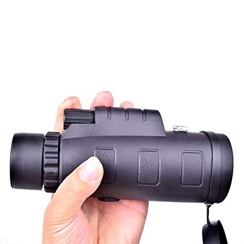 Zoom IMG-3 taozyy 40x60 monoculare visione notturna