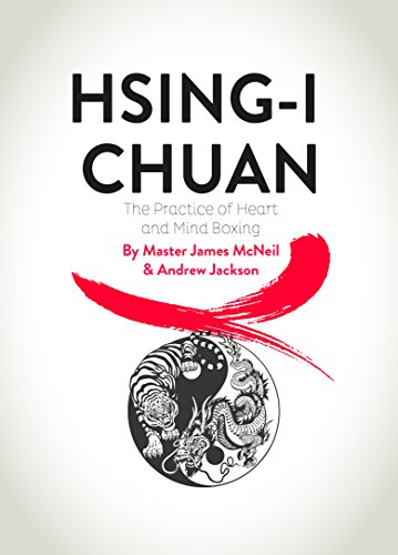 Download Free Pdf HSING I CHUAN The Practice Of Heart And Mind