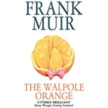 The Walpole Orange