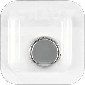 Knopfzelle Silberoxid Uhrenbatterie V373 Varta Elektronik