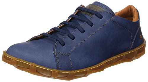 art-mens-0768-olio-melbourne-derby-laces-shoes-blue-95-uk