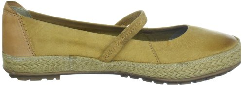 Centro 840400 Damen Slipper Gelb (mais 6)