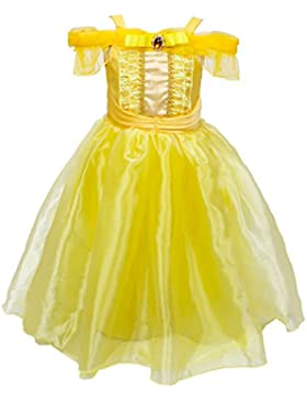 [Sponsorizzato]Le SSara Ragazzé belle Princess Dress compleanno partito Dress Ball abito costume