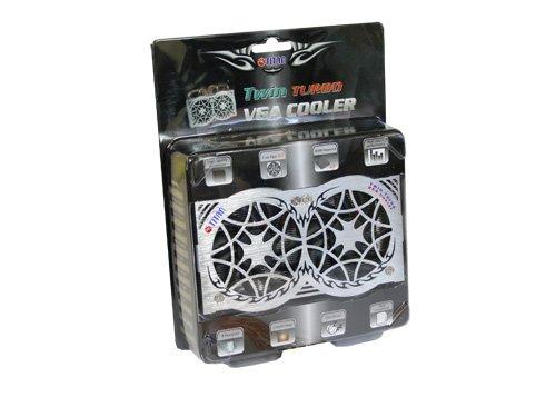 Titan® TWIN TURBO Heatpipe VGA-Kühler TTC-CSC88TZ(DIY) -