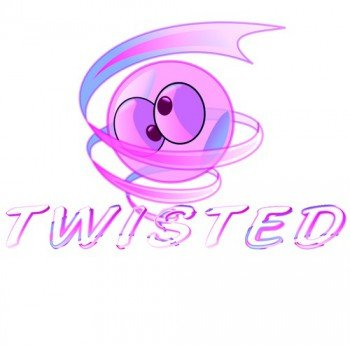 Twisted - Aroma - 10ml - NIKOTINFREI von Twisted