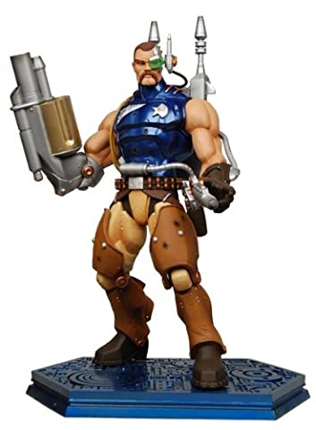 Masters of the Universe MotU Staction Figur Serie 5: Rio