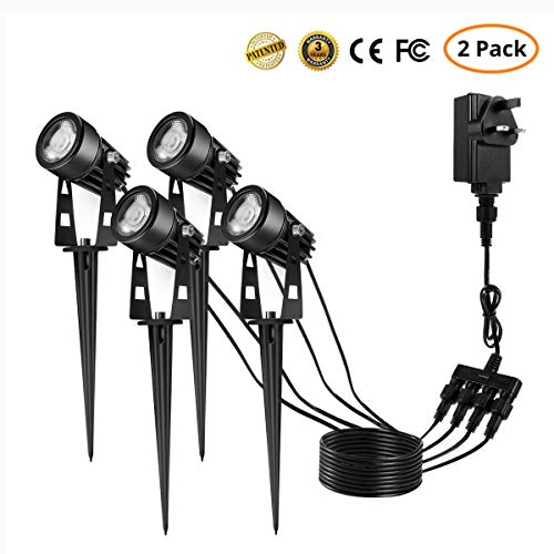 ledscom.de 1 Metro Cable alargador para Sistema enchufable IP44 Nemo