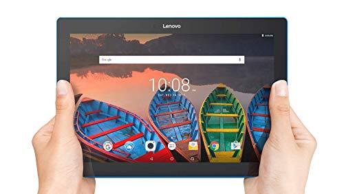 Lenovo Tab10 10,1 Zoll schwarz - 2