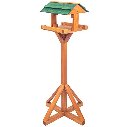 Maypole Anti-fungal Heavy Duty Bird Table Hand Built in the UK