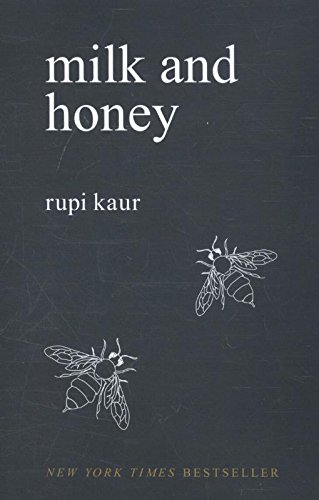 Milk and Honey Cover Image