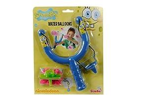 Simba Toys - Disfraz Bob Esponja (Simba)