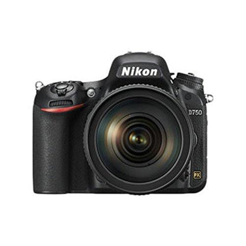 Galleria fotografica Fotocamera Nikon Reflex D750 Body (Solo Corpo)