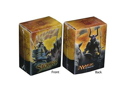 Magic: The Gathering - Saviors of Kamigawa, Starter Deck Box (englisch)