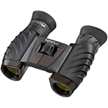 Steiner Safari Ultra Sharp - Prismático 8x22, color negro/marrón