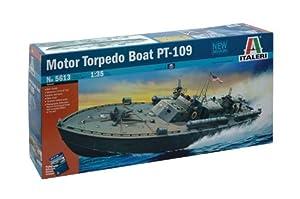 Italeri - Barco de modelismo escala 1:35 (5613)