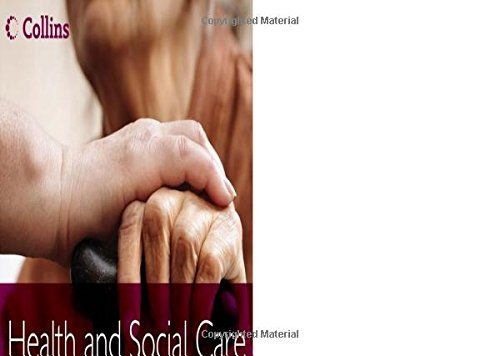 Health and Social Care Diplomas - Level 2 Diploma Candidate Handbook by Mark Walsh (2011-06-29)