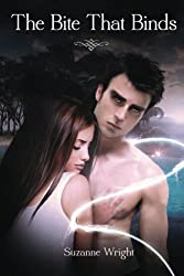 The Bite That Binds (The Deep In Your Veins) (Volume 2) by Suzanne Wright (2013-02-17)
