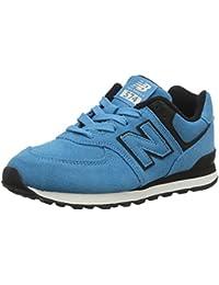 New Balance 574v2, Sneaker Unisex – Bambini