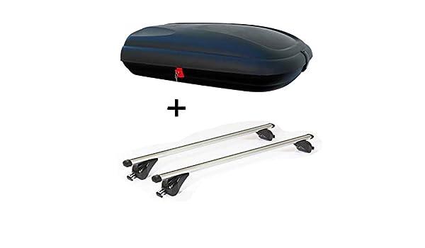 K39 Barres de Toit VDPKING1 Compatible avec Peugeot 5008 5 Portes /à partir de 17