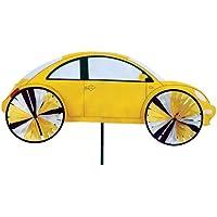 Premier cometas vehículo viento Spinner–VW Beetle