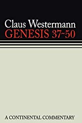 Genesis 37-50 (Continental Commentaries)